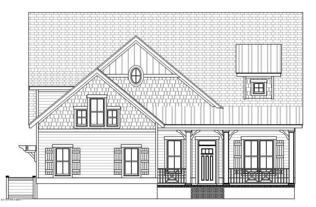 3616 Haughton Lane Lot 121, Castle Hayne, NC 28429 (MLS #100122610) :: Century 21 Sweyer & Associates