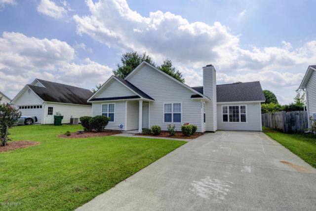 2903 Miranda Court, Wilmington, NC 28405 (MLS #100122625) :: David Cummings Real Estate Team