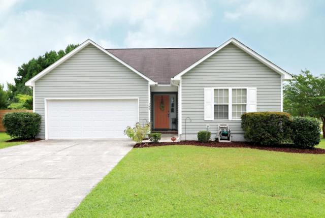 100 Providence Drive, Jacksonville, NC 28546 (MLS #100122630) :: Harrison Dorn Realty