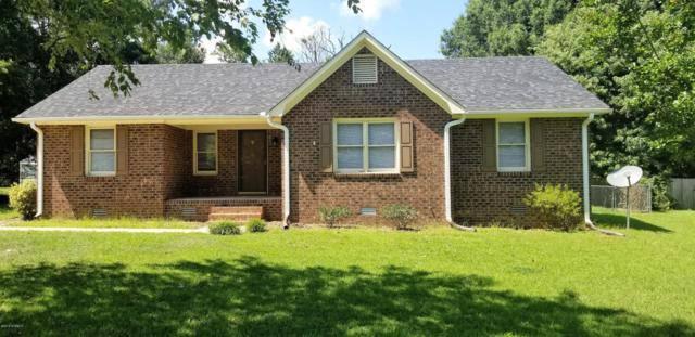 105 Galahad Drive, Greenville, NC 27858 (MLS #100122631) :: Century 21 Sweyer & Associates