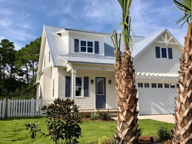2017 Cane Island Place #16, Wilmington, NC 28409 (MLS #100122653) :: RE/MAX Essential