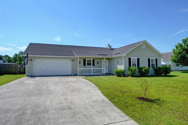 265 Parnell Road, Hubert, NC 28539 (MLS #100122732) :: Terri Alphin Smith & Co.