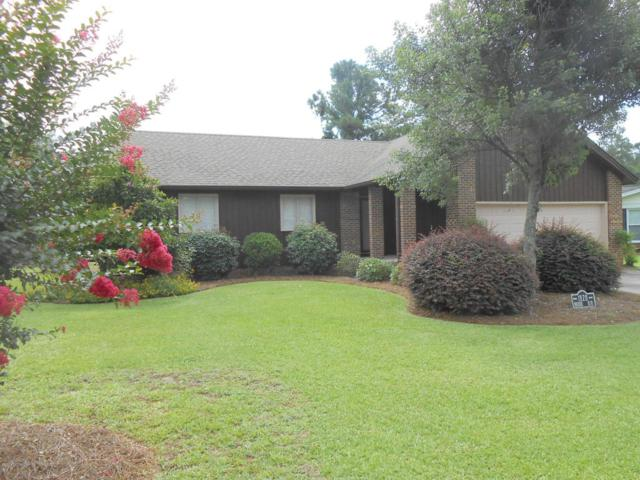 1920 Riverside Boulevard, Lumberton, NC 28358 (MLS #100122775) :: RE/MAX Essential