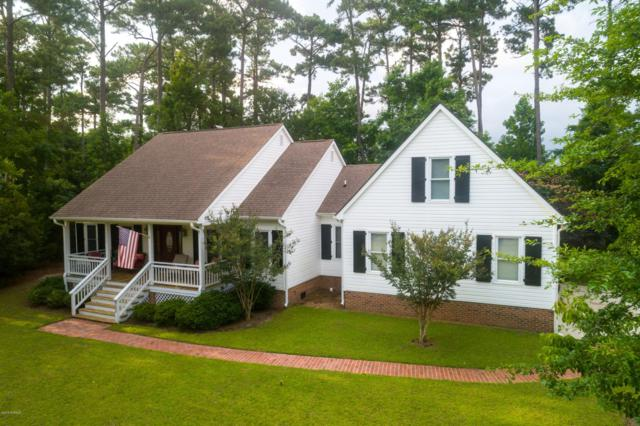 803 Broadmoor Court, Morehead City, NC 28557 (MLS #100122797) :: Donna & Team New Bern
