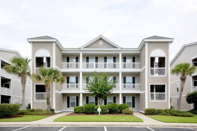 884 Great Egret Circle SW #3, Sunset Beach, NC 28468 (MLS #100122855) :: The Bob Williams Team