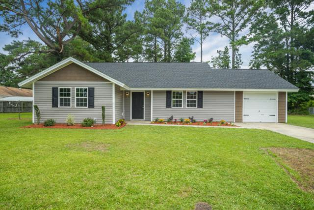 431 Palmetto Court, Jacksonville, NC 28546 (MLS #100122893) :: Harrison Dorn Realty