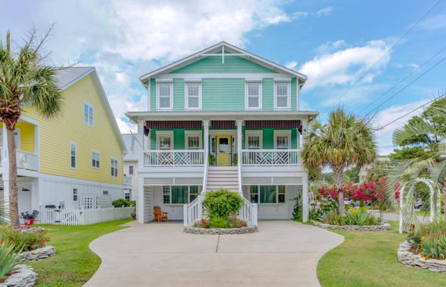 800 Mississippi Avenue, Kure Beach, NC 28449 (MLS #100122959) :: RE/MAX Essential