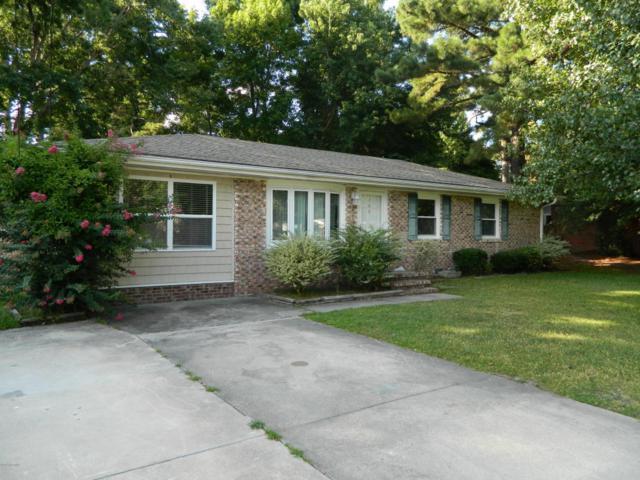 705 Dennis Road, Jacksonville, NC 28546 (MLS #100122998) :: Century 21 Sweyer & Associates