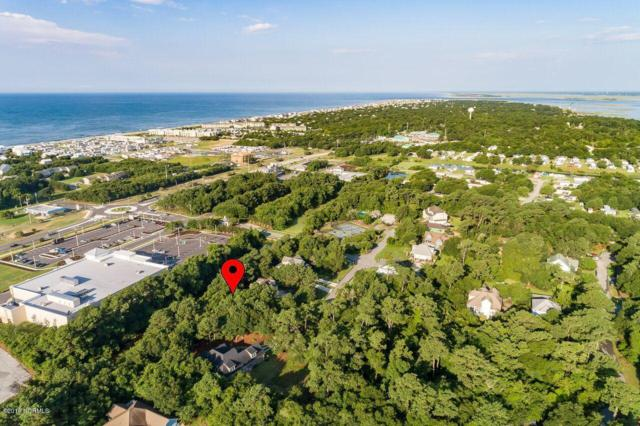 8807 Edgewater Court, Emerald Isle, NC 28594 (MLS #100123020) :: Frost Real Estate Team