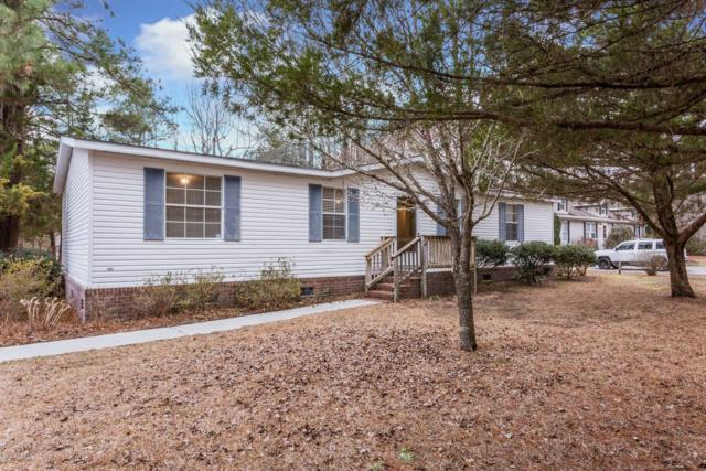 546 Groves Point Drive, Hampstead, NC 28443 (MLS #100123038) :: Chesson Real Estate Group