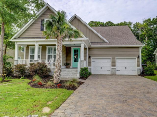 1236 Porches Drive, Wilmington, NC 28409 (MLS #100123120) :: David Cummings Real Estate Team