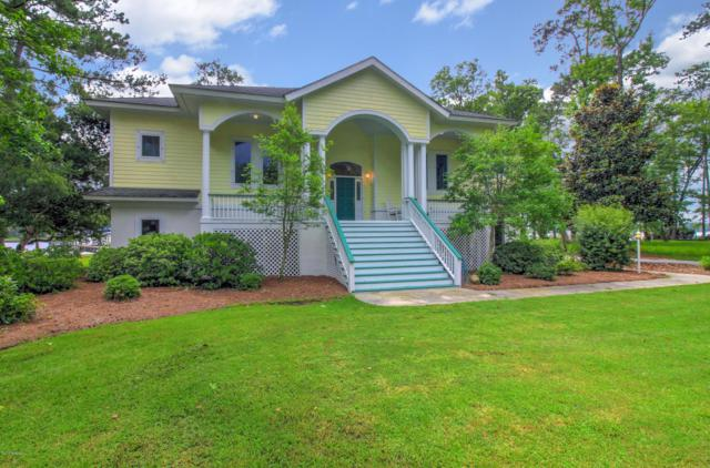 133 Sandy Huss Drive, Beaufort, NC 28516 (MLS #100123236) :: The Keith Beatty Team