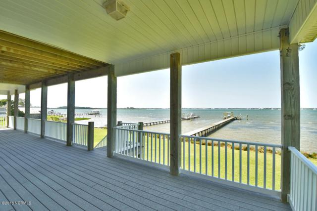 315 Quiet Cove, Gloucester, NC 28528 (MLS #100123289) :: The Keith Beatty Team