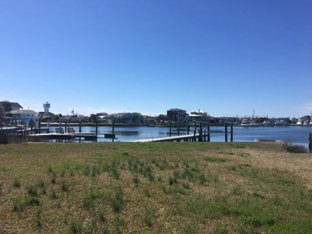 203 Bayview Boulevard, Atlantic Beach, NC 28512 (MLS #100123371) :: The Bob Williams Team