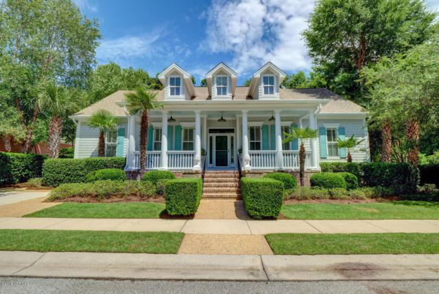 1631 Airlie Forest Court, Wilmington, NC 28403 (MLS #100123409) :: Harrison Dorn Realty