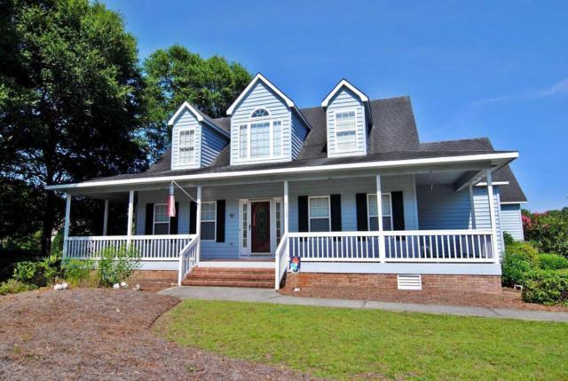 6133 Sugar Pine Drive, Wilmington, NC 28412 (MLS #100123437) :: David Cummings Real Estate Team