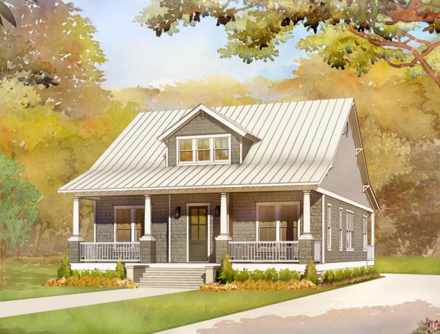 3603 Haughton Lane Lot 109, Castle Hayne, NC 28429 (MLS #100123442) :: Century 21 Sweyer & Associates