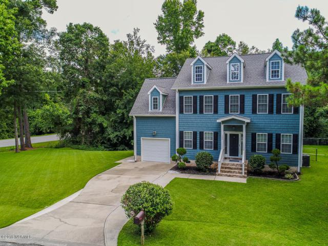 100 S Belvedere Drive, Hampstead, NC 28443 (MLS #100123443) :: The Keith Beatty Team