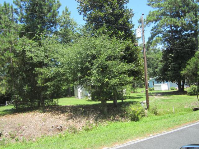 821 N N Seabreeze Rd. Road, Wilmington, NC 28409 (MLS #100123553) :: RE/MAX Essential