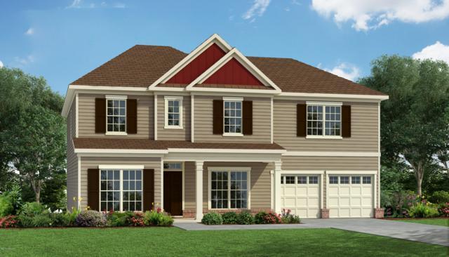 64 Violetear Ridge, Hampstead, NC 28443 (MLS #100123560) :: The Keith Beatty Team
