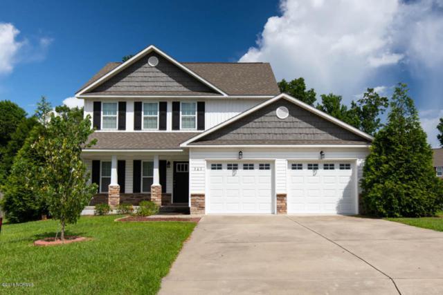 307 Dillard Lane, Richlands, NC 28574 (MLS #100123571) :: The Keith Beatty Team