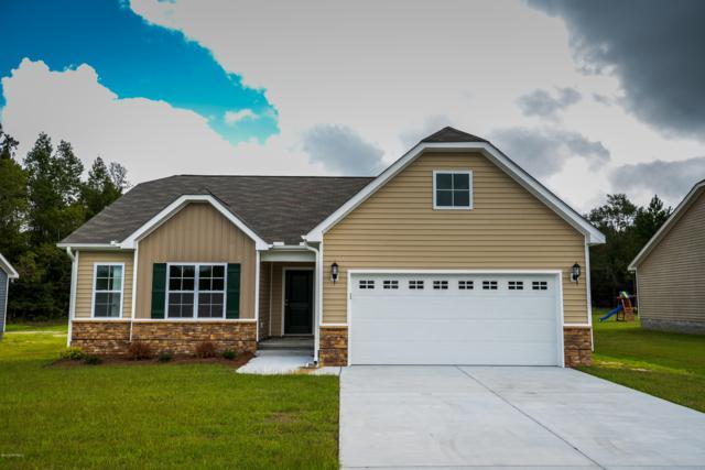 103 Trellis Lane, Vanceboro, NC 28586 (MLS #100123609) :: The Keith Beatty Team