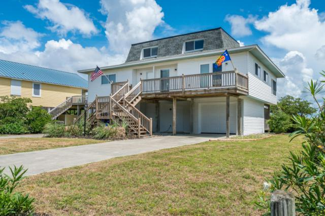 420 Caswell Beach Road, Caswell Beach, NC 28465 (MLS #100123611) :: Coldwell Banker Sea Coast Advantage