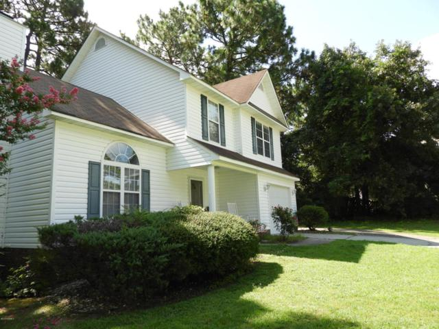 1510 Stockbridge Place, Wilmington, NC 28412 (MLS #100123746) :: Century 21 Sweyer & Associates
