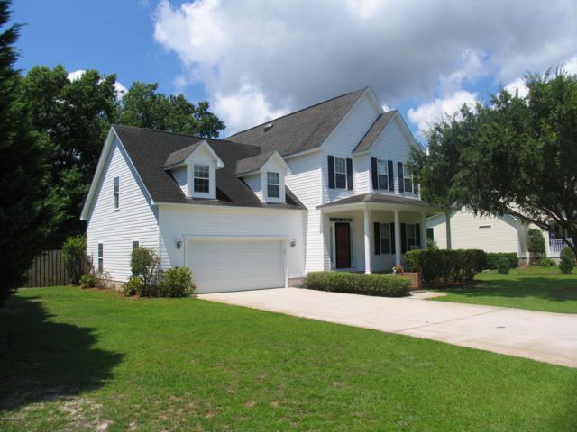 204 Krystal Pond Drive, Wilmington, NC 28411 (MLS #100123751) :: Century 21 Sweyer & Associates