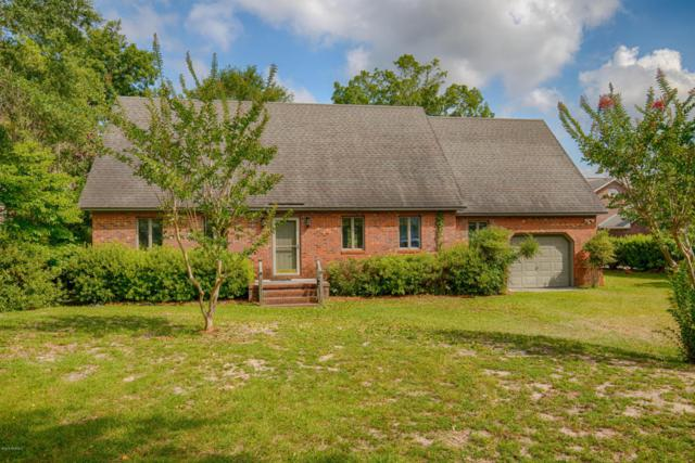 455 Chadwick Shores Drive, Sneads Ferry, NC 28460 (MLS #100123764) :: Century 21 Sweyer & Associates