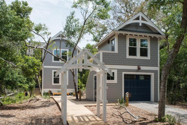 452 Kitty Hawk Woods Way, Bald Head Island, NC 28461 (MLS #100123908) :: Century 21 Sweyer & Associates
