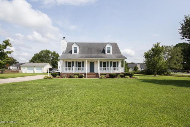 2525 Thomas Langston Road, Winterville, NC 28590 (MLS #100123971) :: RE/MAX Essential