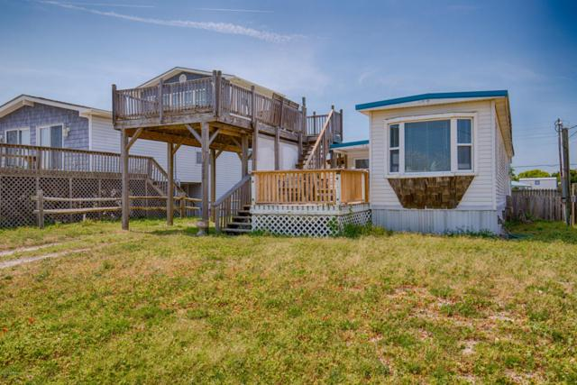 383 Topsail Road, North Topsail Beach, NC 28460 (MLS #100124050) :: Century 21 Sweyer & Associates