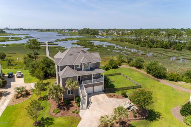 1401 Marsh Pointe, Morehead City, NC 28557 (MLS #100124056) :: RE/MAX Essential