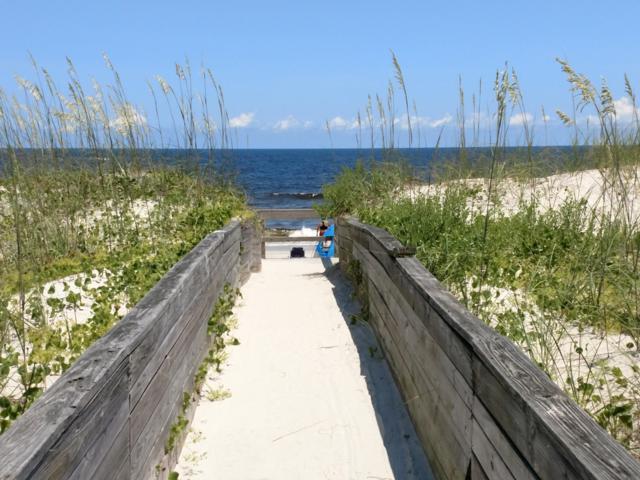 804 Canal Drive, Carolina Beach, NC 28428 (MLS #100124084) :: Lynda Haraway Group Real Estate