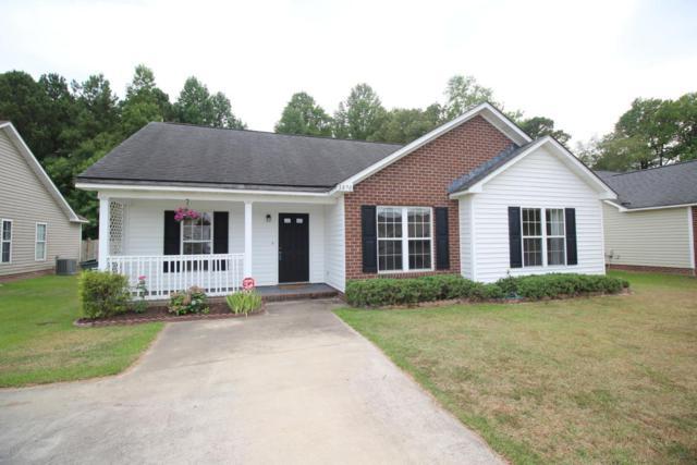 3878 Countryaire Drive, Ayden, NC 28513 (MLS #100124125) :: Berkshire Hathaway HomeServices Prime Properties