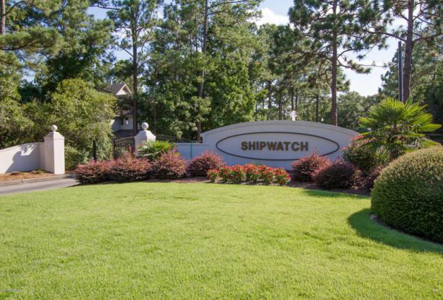 8716 Shipwatch Drive, Wilmington, NC 28412 (MLS #100124135) :: Courtney Carter Homes