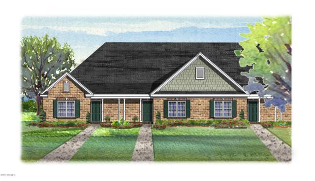 1093 Bridgeport Way, Leland, NC 28451 (MLS #100124241) :: RE/MAX Essential