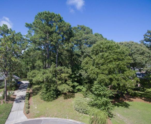 805 Oyster Landing Landing, Wilmington, NC 28405 (MLS #100124305) :: The Keith Beatty Team