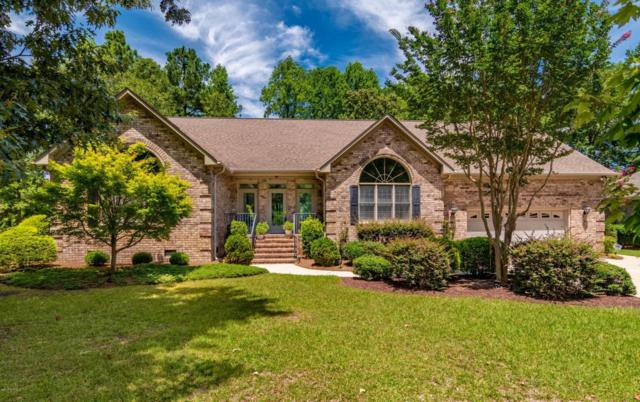 205 Pungo Lane, Chocowinity, NC 27817 (MLS #100124320) :: The Pistol Tingen Team- Berkshire Hathaway HomeServices Prime Properties