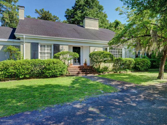 1947 S Churchill Drive, Wilmington, NC 28403 (MLS #100124349) :: Harrison Dorn Realty