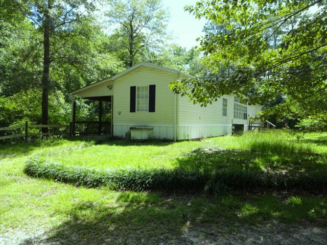 3120 Malmo Loop Road NE, Leland, NC 28451 (MLS #100124419) :: Century 21 Sweyer & Associates