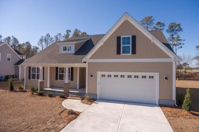 1209 Woods Court, Morehead City, NC 28557 (MLS #100124495) :: Berkshire Hathaway HomeServices Prime Properties