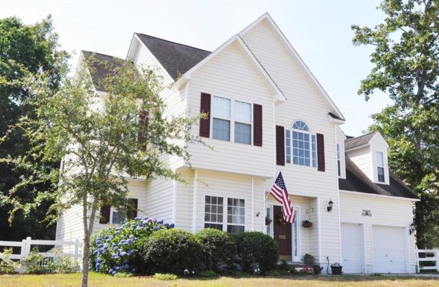 110 Little Current Lane, Sneads Ferry, NC 28460 (MLS #100124506) :: The Keith Beatty Team