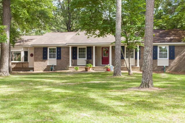 5109 Springwood Drive, Trent Woods, NC 28562 (MLS #100124509) :: Terri Alphin Smith & Co.