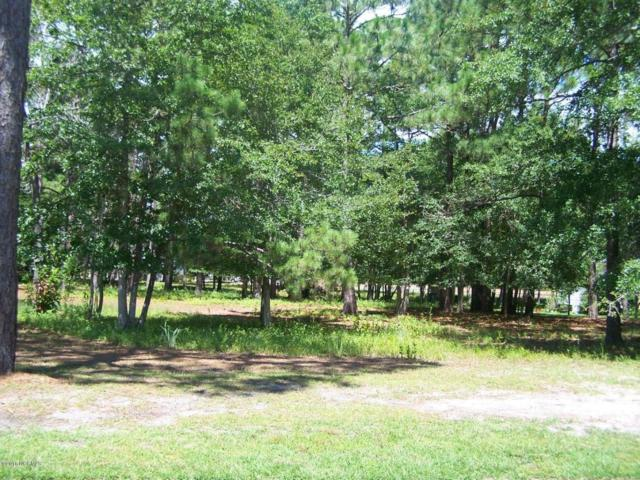 3979 Southpointe Drive SE, Southport, NC 28461 (MLS #100124520) :: RE/MAX Essential