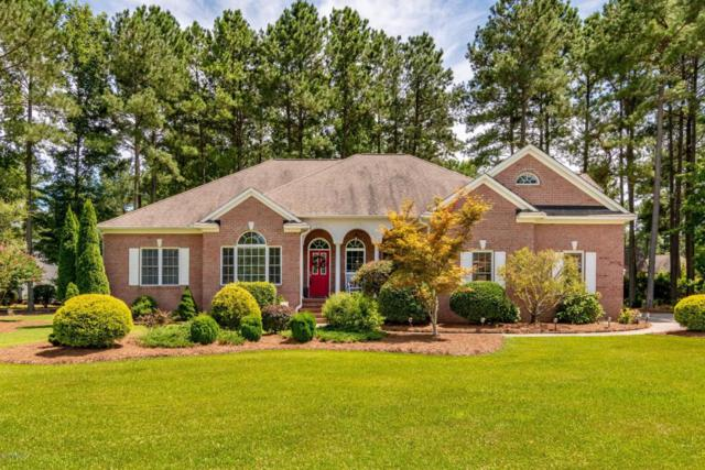 101 Saint Johns Court, Chocowinity, NC 27817 (MLS #100124577) :: Coldwell Banker Sea Coast Advantage
