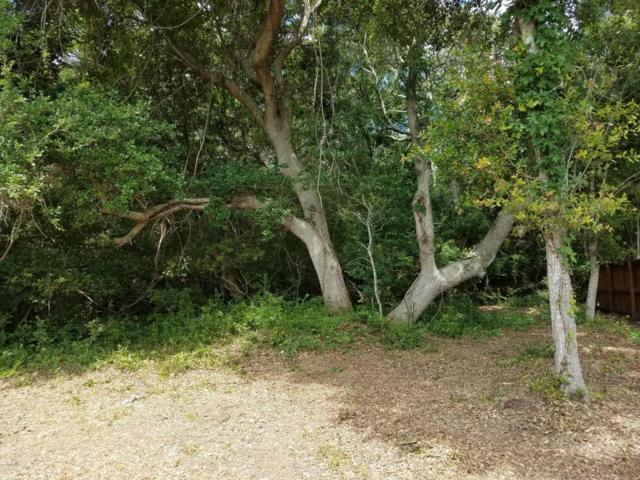 117 Camp Wyatt, Kure Beach, NC 28449 (MLS #100124613) :: The Keith Beatty Team