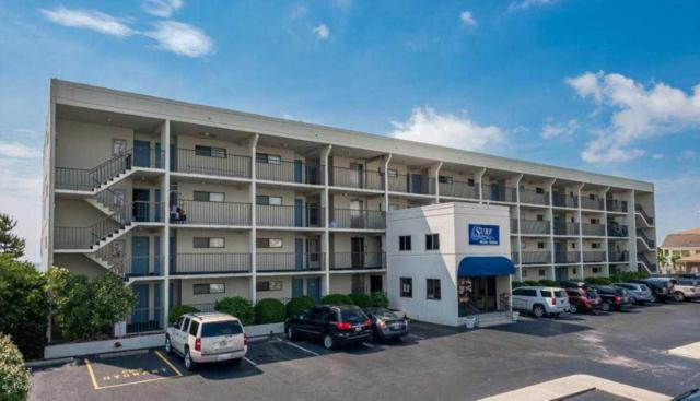 711 S Lumina Avenue #411, Wrightsville Beach, NC 28480 (MLS #100124634) :: The Keith Beatty Team