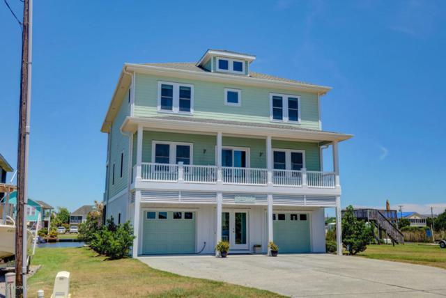 3022 3rd Street, Surf City, NC 28445 (MLS #100124667) :: Century 21 Sweyer & Associates